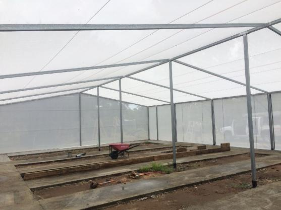 View Photo: PVC Shade Structure