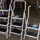 View Photo: Fold away Step Ladders