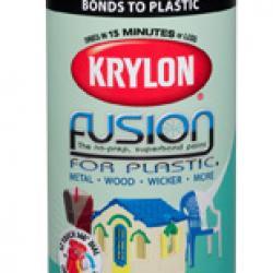 View Photo: Krylon Fusion for Plastic Spray Paint