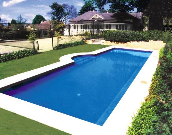 View Photo: Pool Paints