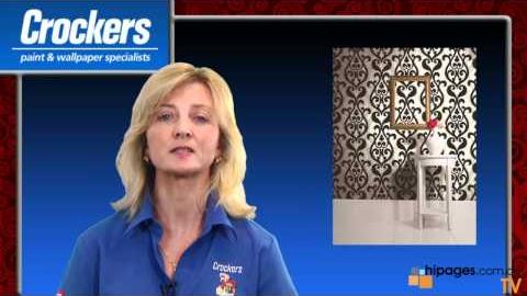 Watch Video: About Us at Crockers Paint and Wallpaper
