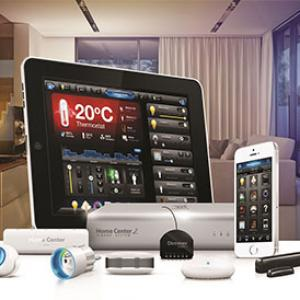 View Photo: Home Automation