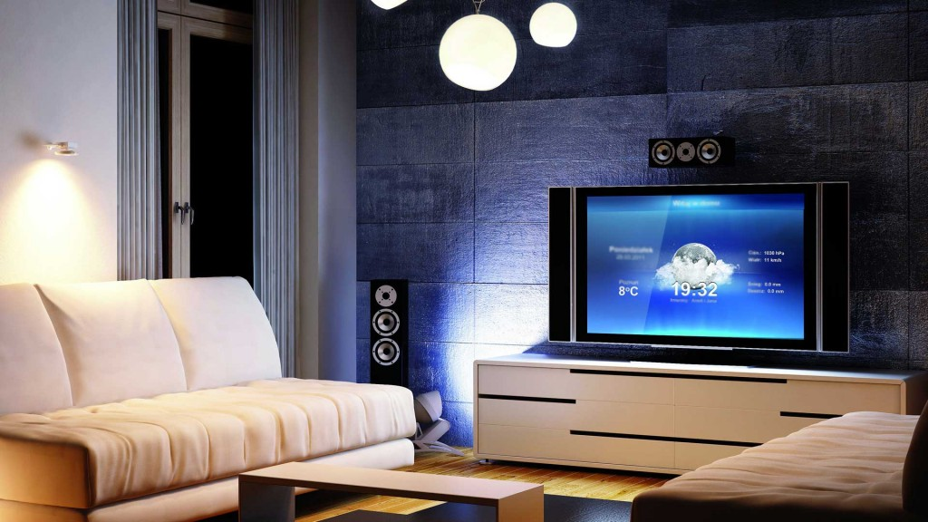 View Photo: Home Theatre Systems