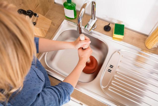 Read Article: 10 Causes of Blocked Drains
