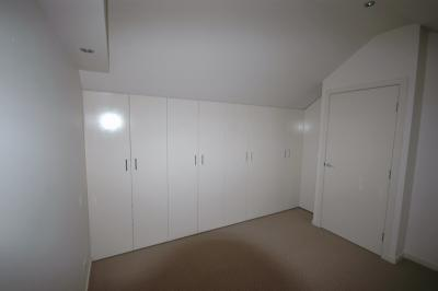 View Photo: Attic Wardrobe