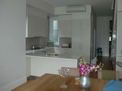View Photo: Compact Kitchen