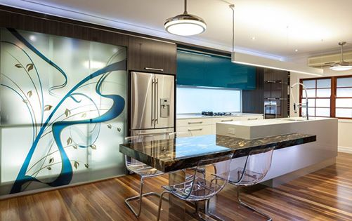 View Photo: Deluxe Details - Kitchen Design
