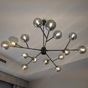 View Photo: Light fitting