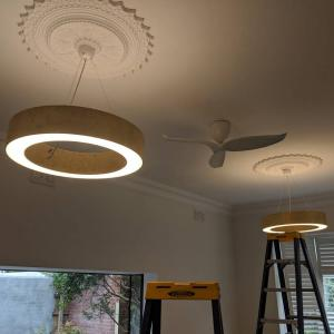 View Photo: Pendant lights