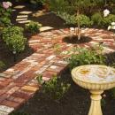View Photo: Recycled Brick Paving