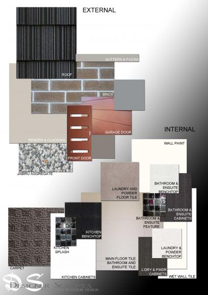 View Photo: INTERIOR AND EXTERIOR SELECTIONS