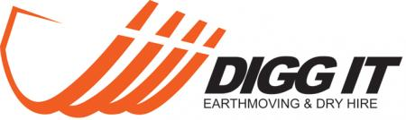 DIGG IT Earthmoving & Dry Hire