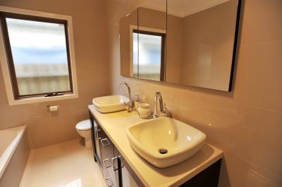 View Photo: Functional Family Bathroom