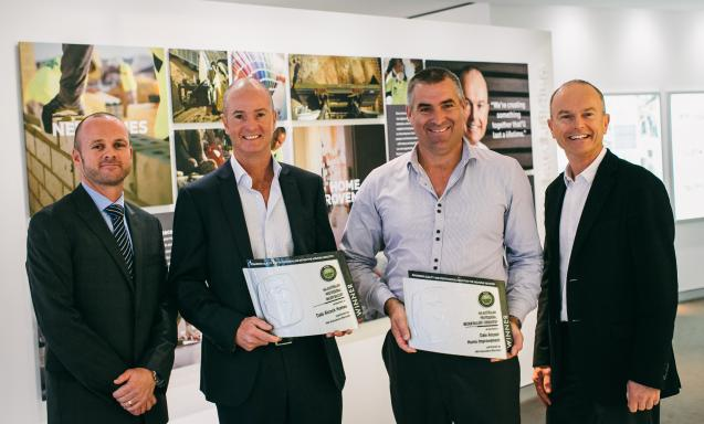 Read Article: We're Australia's best builder...again!