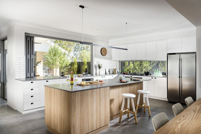 View Photo: Brighton I - Display Home  - Kitchen