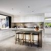 Contemporary, functional kitchen - the Nine