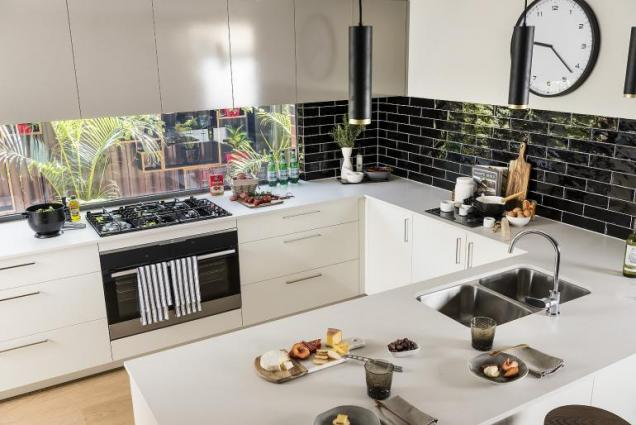 View Photo: Ginsberg I - Display Home - Kitchen