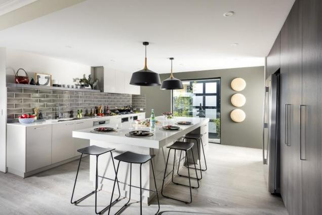 View Photo: Lotus I - Display Home -  Kitchen