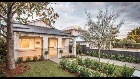 Watch Video: 4 Egina St, Mount Hawthorn
