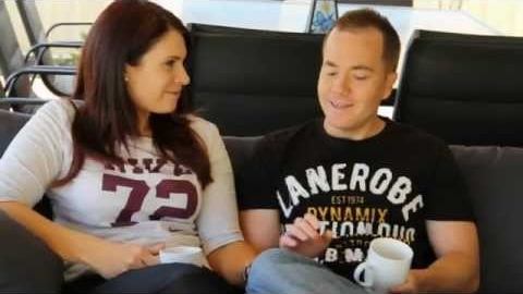 Watch Video : Scott & Tracey