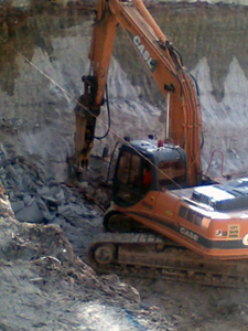 View Photo: Excavation Services Sydney