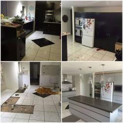 View Photo: New kitchen renovation