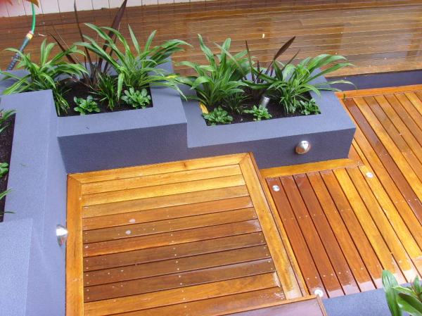 View Photo: Balwyn ddecking