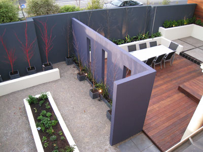 View Photo: Balwyn Outdoor Entertainment Area