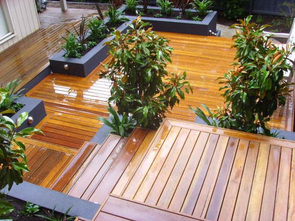 View Photo: Balywn Decking
