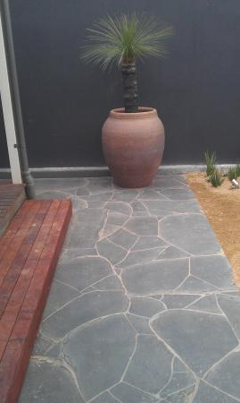 View Photo: Crazy paving