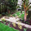 View Photo: Garden Lit Paradise
