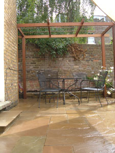 View Photo: Sandstone paving