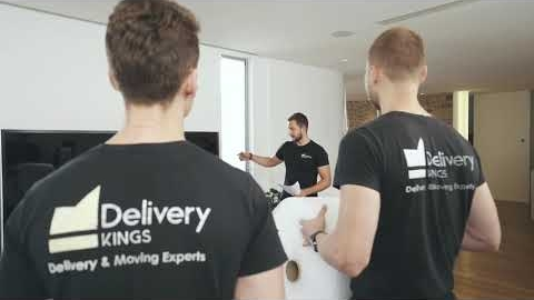Watch Video: MOST RELIABLE REMOVALIST COMPANY IN SYDNEY / MEET DELIVERY KINGS TEAM / HOW TO FIND BEST REMOVALISTS