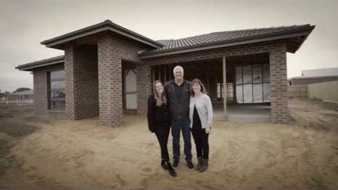 Watch Video: Dennis Family Homes - Stephen and Kath Flowers Testimonial Video