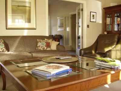 View Photo: Lounge in Brown