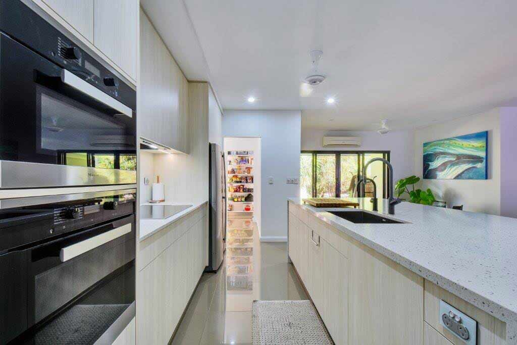 View Photo: Giving the heart of your home the kind of finish it deserves.