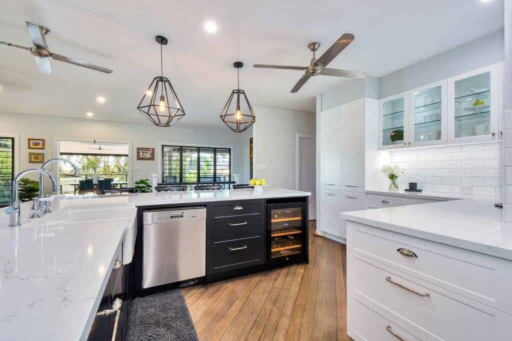 View Photo: Kitchen Design in Berrimah, NT