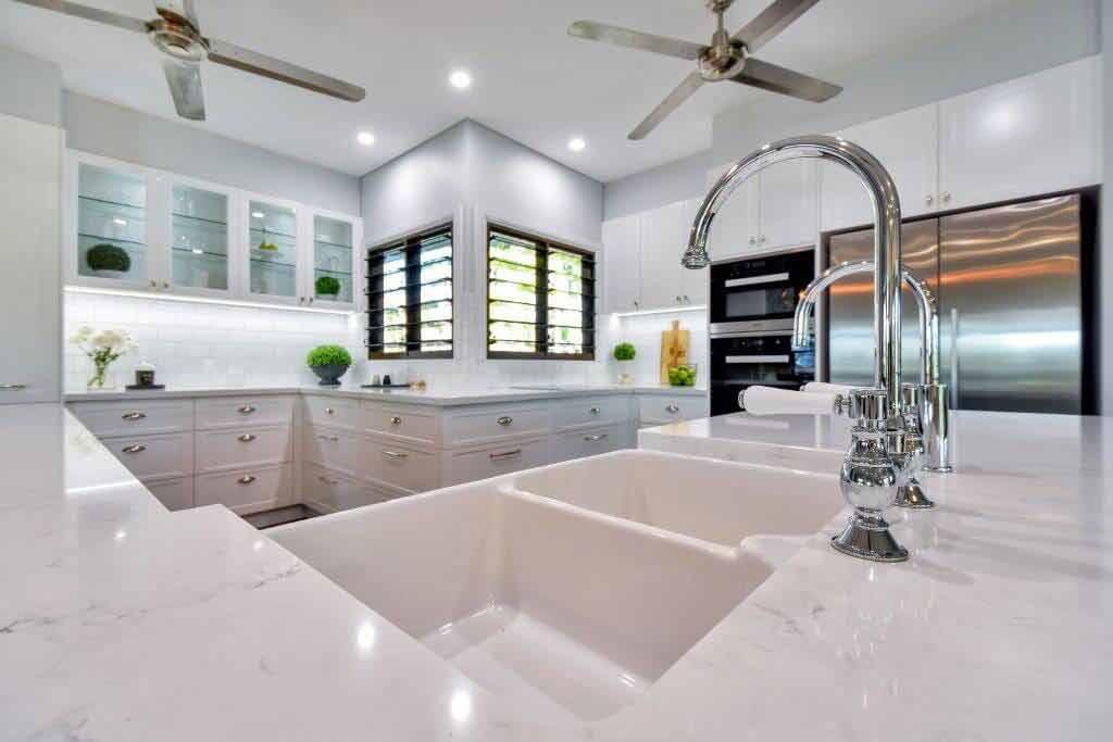 View Photo: McLeod 3 - Kitchen Design in Berrimah, NT
