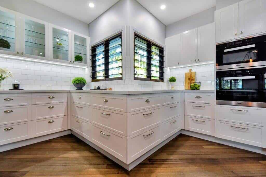 View Photo: Quality finishes