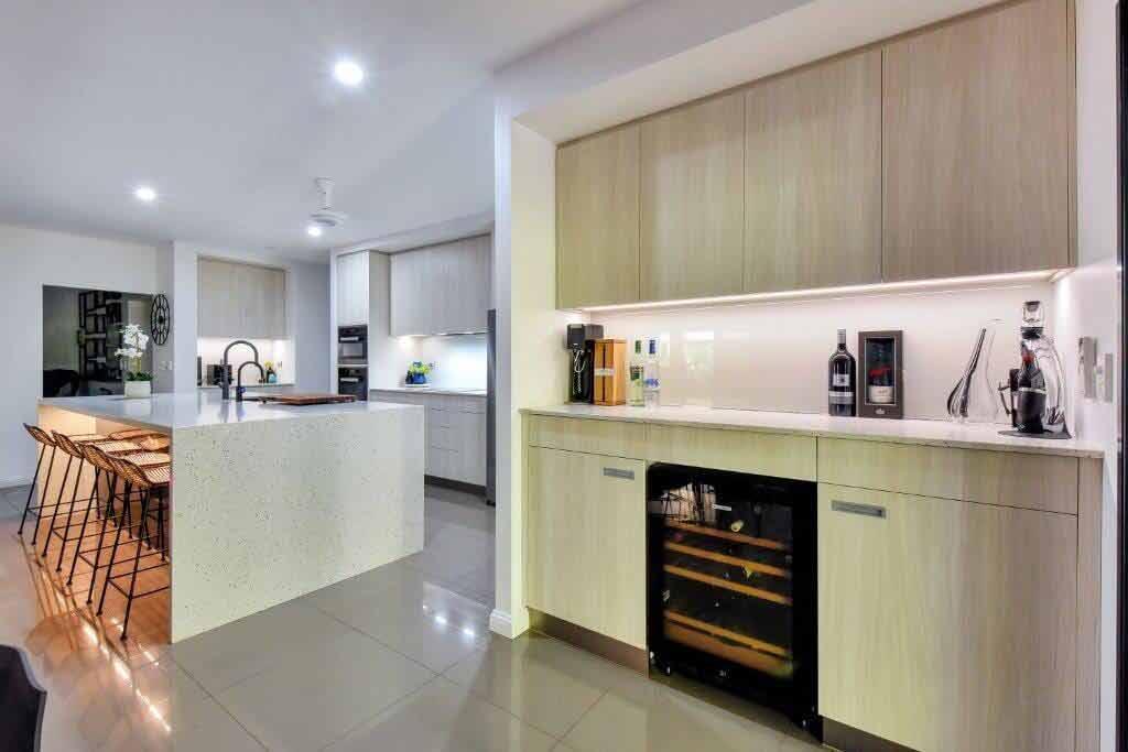 View Photo: Skilled cabinetmaking creating bespoke kitchens