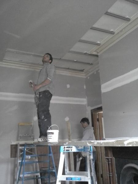 View Photo: Kensington Job