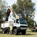 View Photo: Tree Mulching Perth