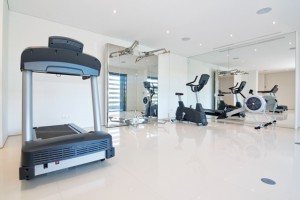 Read Article: Designing the perfect home gym