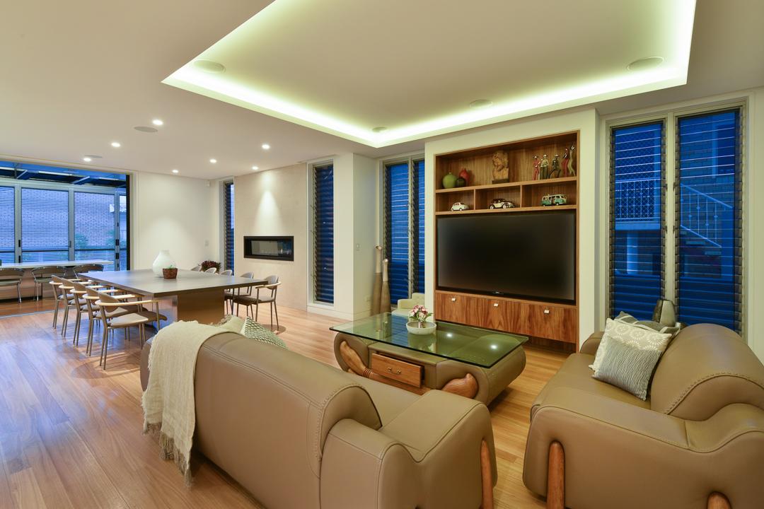 New Home Design, Carina Heights - Brisbane