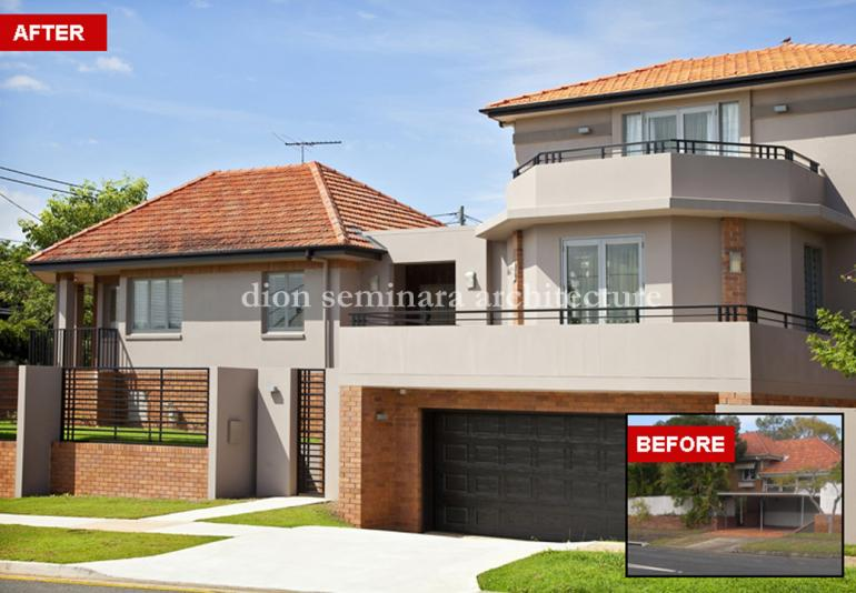 View Photo: Renovation Ascot, Brisbane