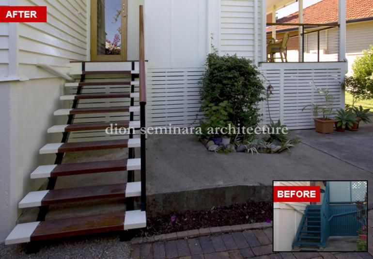 View Photo: Renovation Coorparoo, Brisbane