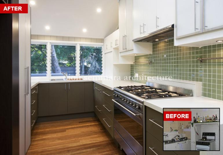 View Photo: Renovation East Brisbane