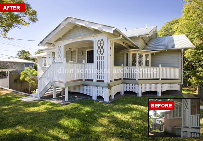 View Photo: Renovation Hawthorne, Brisbane