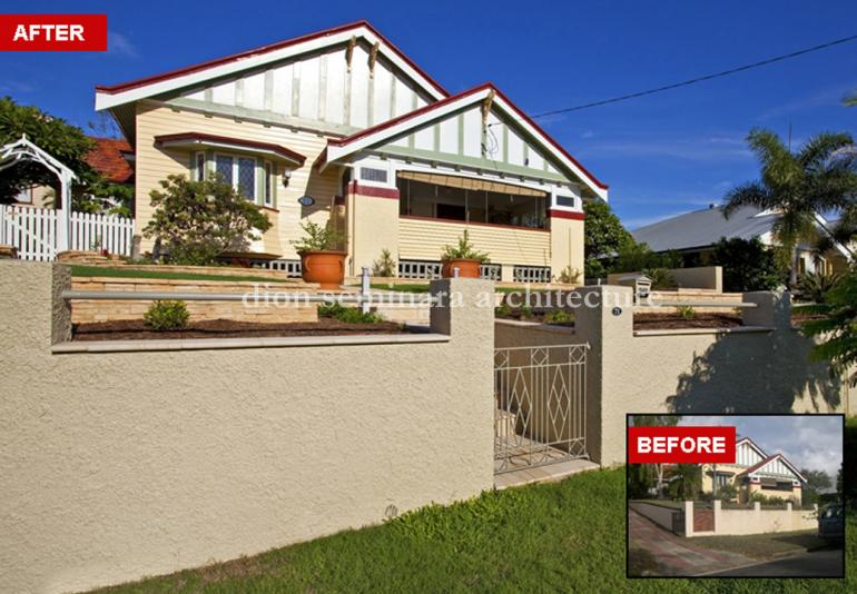 View Photo: Renovation Hawthorne, Brisbane