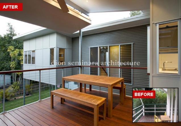 View Photo: Renovation Indooroopilly, Brisbane